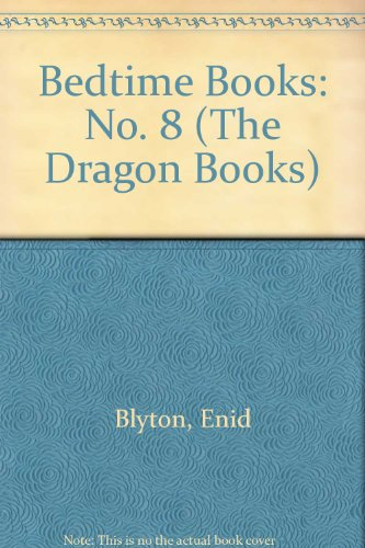 9780583306690: Enid Blyton 8 Bedtime Bk (No. 8)