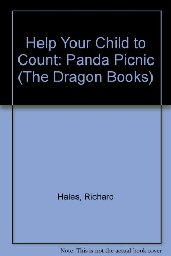 9780583307277: Panda Picnic (Help Your Child to Count) (Dragon Books)
