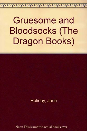 9780583307345: Gruesome and Bloodsocks (The Dragon Books)