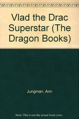 9780583307819: Vlad the Drac Superstar (The Dragon Books)