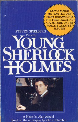 9780583309424: Young Sherlock Holmes: Novel (Dragon Books)