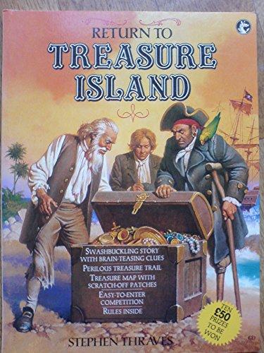 9780583309684: Return to Treasure Island