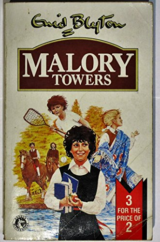 9780583312233: Malory Towers 3 in 1