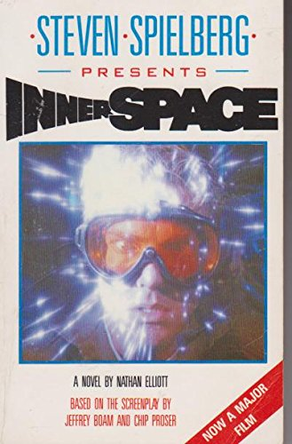 9780583312745: Innerspace (The Dragon Books)