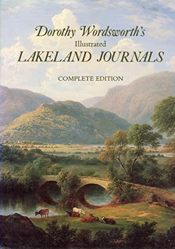 9780583312882: Dorothy Wordsworth's Illustrated Lakeland Journals