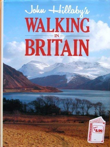 9780583313766: Walking in Britain