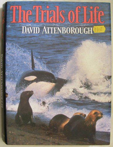 9780583317870: The trials of life: A natural history of animal behaviour