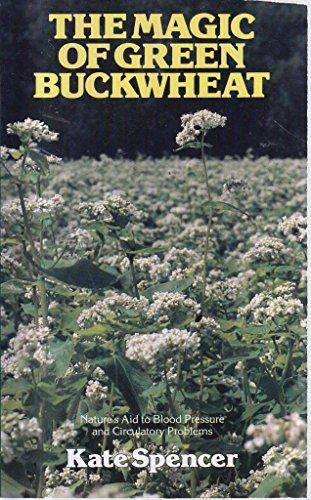 9780583320108: The Magic Of Green Buckwheat