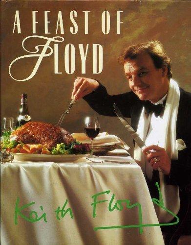 9780583321983: A Feast of Floyd