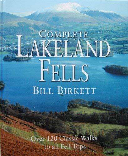 9780583322096: Complete Lakeland Fells