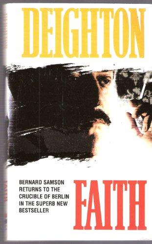 9780583323413: Faith
