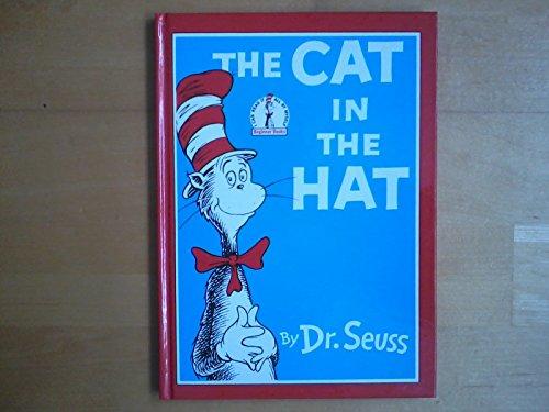 9780583324168: Cat in the Hat HB