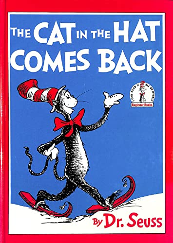 9780583324175: Cat in the Hat Comes Back (Beginner Series)