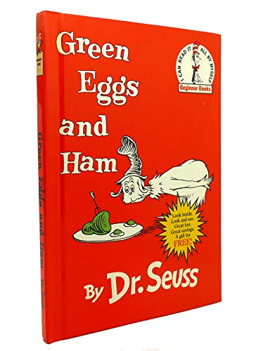 9780583324205: Green Eggs And Ham