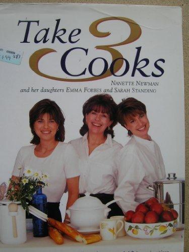9780583325783: Take Three Cooks