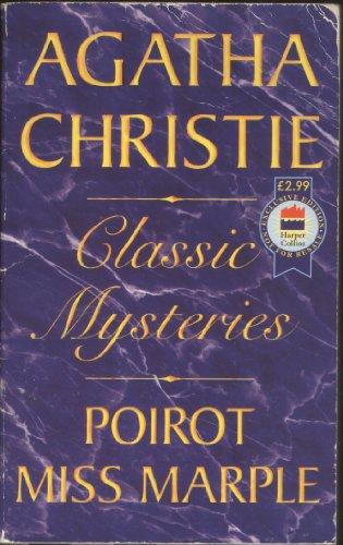 9780583326216: POIROT MISS MARPLE.