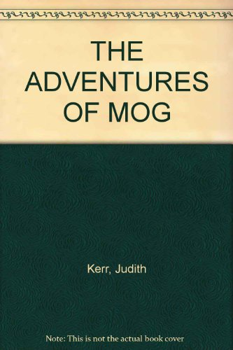 9780583327756: THE ADVENTURES OF MOG