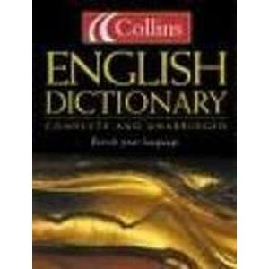 9780583329668: Collins English Dictionary