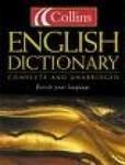 9780583329668: Collins English Dictionary