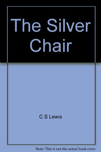 9780583331395: The Silver Chair