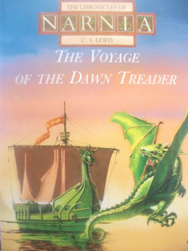 9780583331401: The Chronicles of Narnia - The Voyage of the Dawn Treader