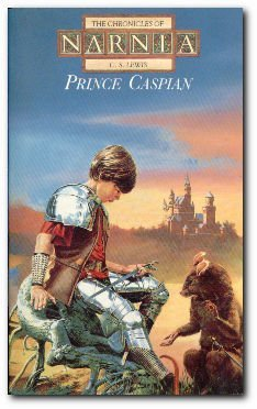 9780583331418: Prince Caspian The Return to Narnia