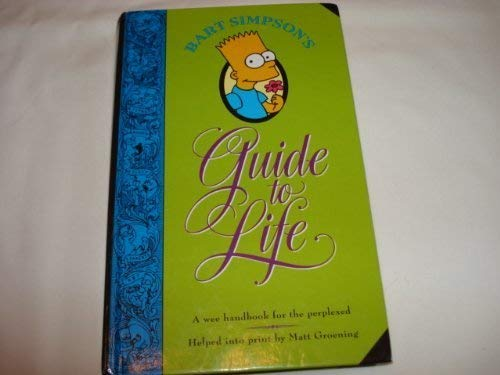 9780583331685: Bart Simpson's Guide to Life