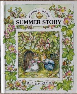 9780583333269: Summer Story Brambly Hedge