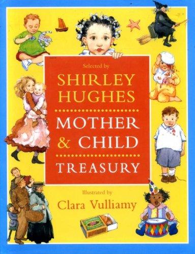 9780583337076: Mother & Child Treasury