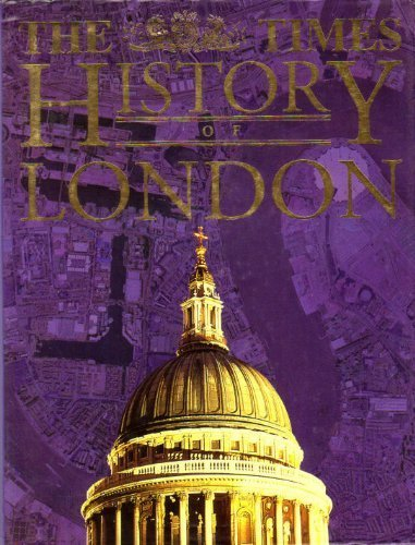 9780583337519: The Times London History Atlas
