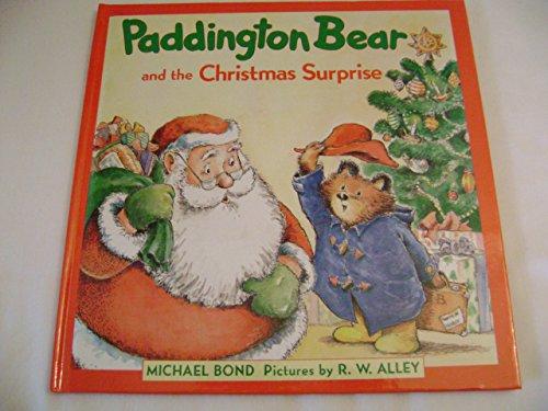 9780583337922: Paddington and the Christmas Surprise
