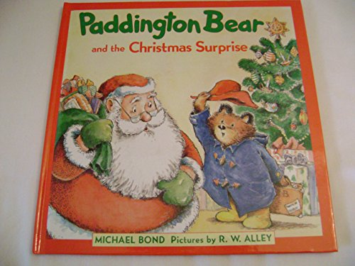 9780583337922: Paddington and the Christmas Surprise