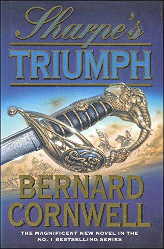 9780583339018: SHARPES TRIUMPH