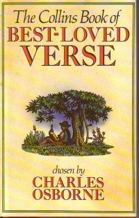 9780583345231: The Collins Book Of Best-loved Verse