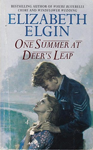 9780583854191: One Summer at Deer's Leap