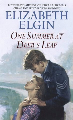 9780583854191: One Summer at Deers Leap