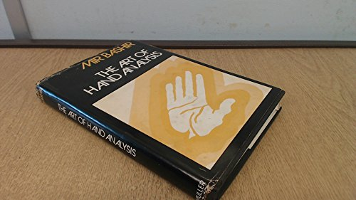 9780584100174: Art of Hand Analysis