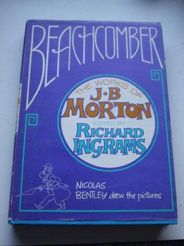 9780584100235: Beachcomber: The Works of J.B.Morton
