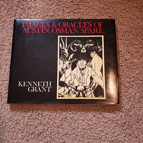 9780584101133: Images & oracles of Austin Osman Spare