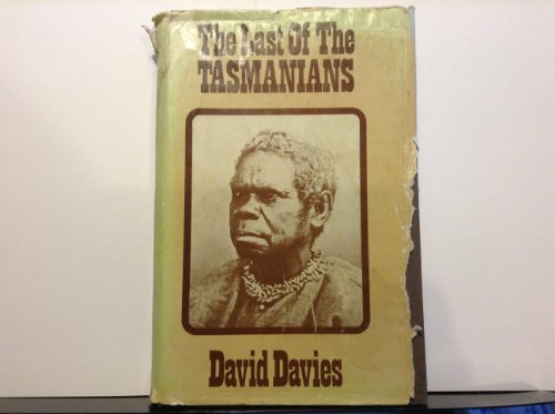 9780584101515: Last of the Tasmanians