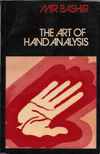 9780584101614: Art of Hand Analysis