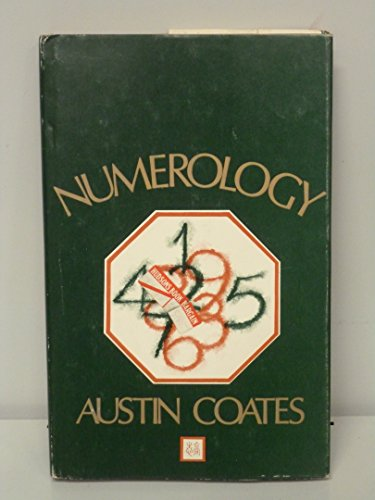 9780584101676: Numerology