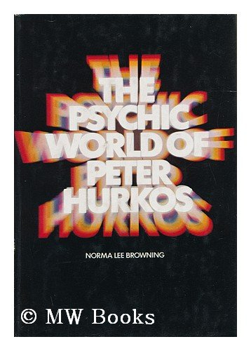 The Psychic World of Peter Hurkos