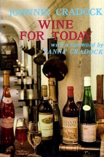 Wine for today: Cradock Johnnie