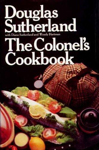 9780584103731: The Colonel's Cook Book