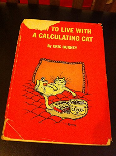 9780584105179: Title: How To Live With A Calculating Cat