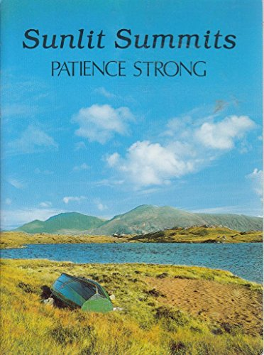 Sunlit Summits (Colour Gift Book): Strong, Patience