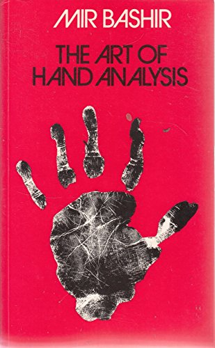 9780584110012: The Art of Hand Analysis