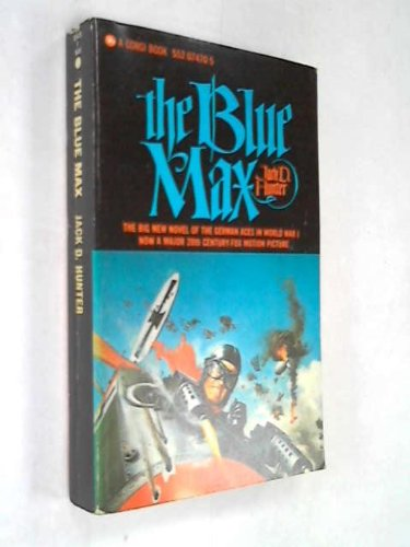 9780584310061: The Blue Max