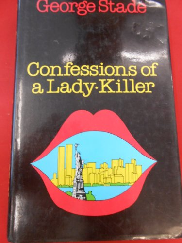 9780584310573: Confessions of a Ladykiller